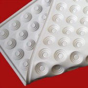 Bath Mat without suction cups
