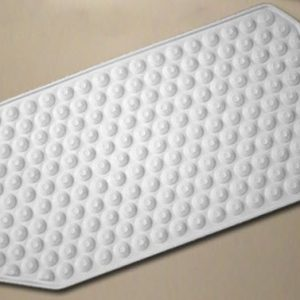 Short Bath Mat For Refinished Tub. $28.50 Add To Cart · Shower Mat Without  Suction Cups