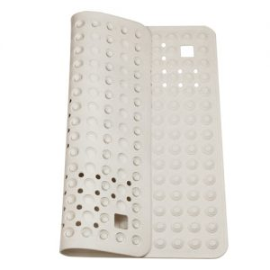 luxury shower mats
